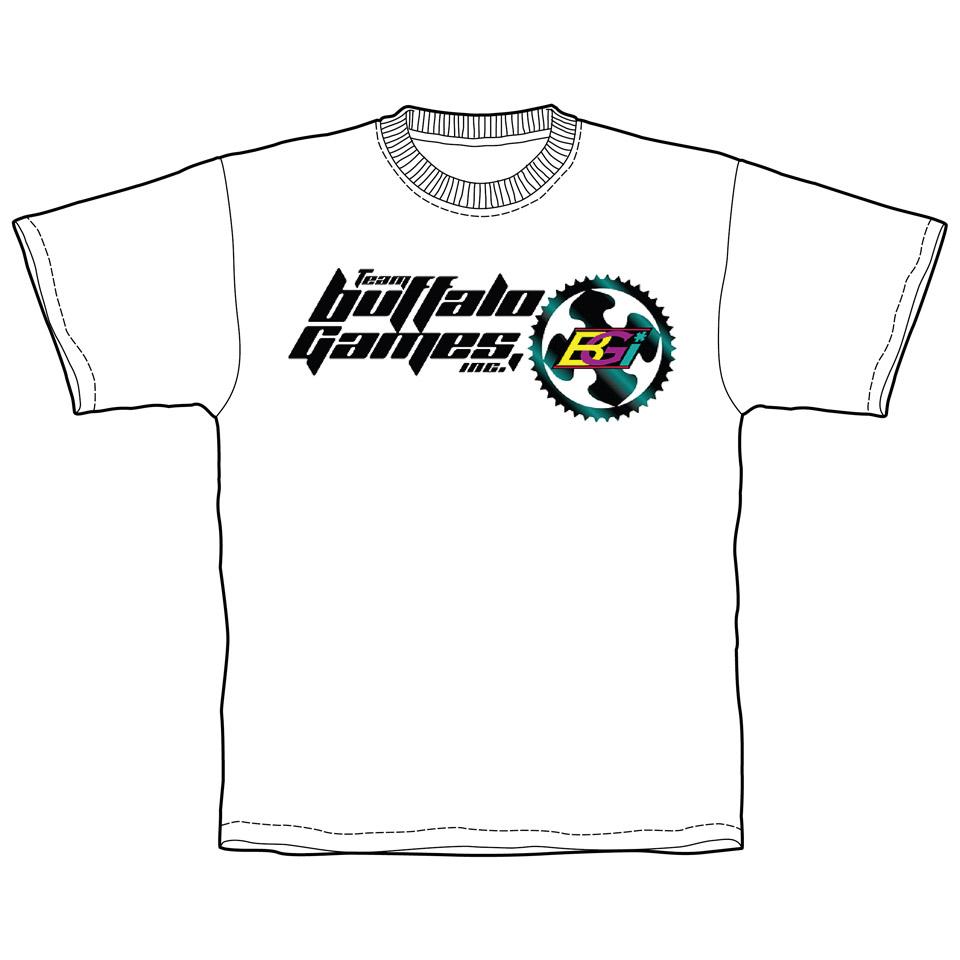 BGI Ride for Roswell shirt