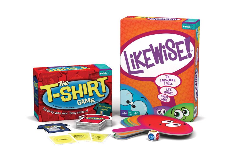 Likewise & TShirt cross promo image