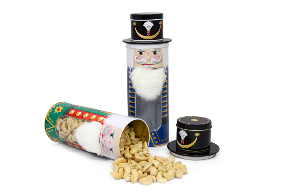 Nutcracker packages