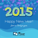 Facebook Graphic - Happy New Year